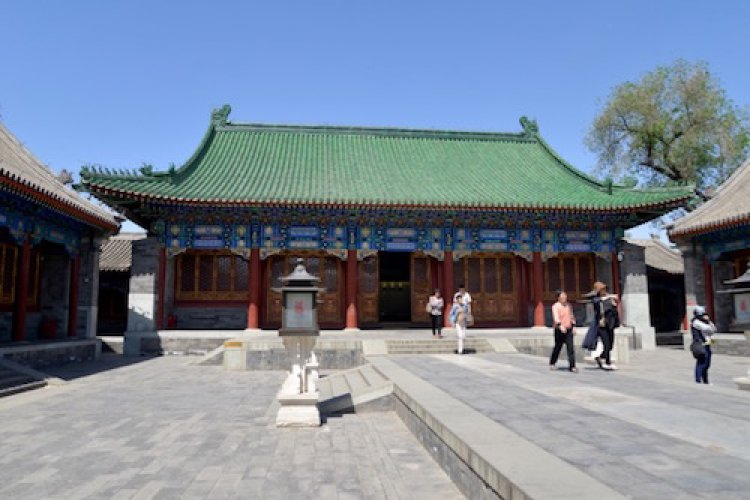 Beijing Bucket List: Get a Glimpse of Emperor Life at the Prince Gong Mansion