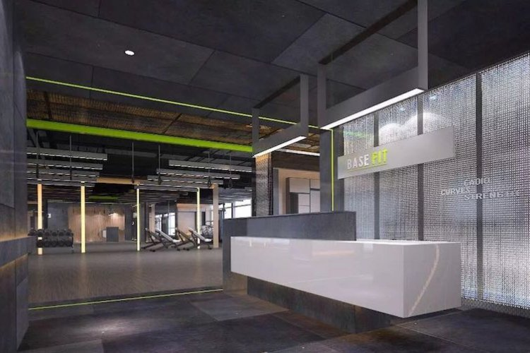 R This Week in Health and Fitness: Living Bigg Launch New Gym Base Fit, Work for Glo