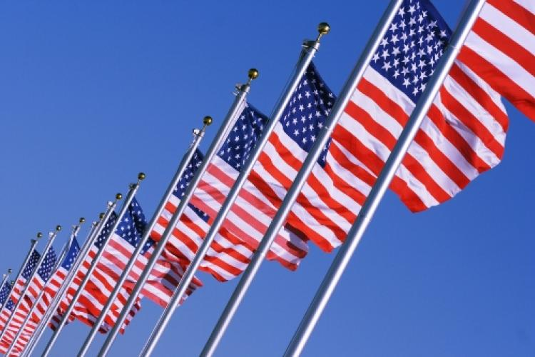Show Your (Stars and) Stripes: Celebrating 4th of July in Beijing