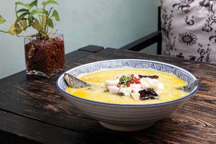 Alleyway Gourmet: Kylin Private Kitchen