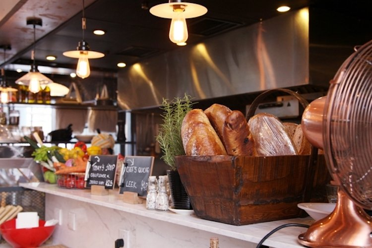 R Bid Farewell to Modo Urban Deli with 30 Percent Off Until November 30
