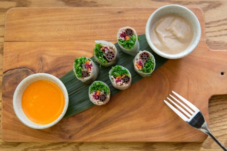Beijing's Best Vegetarian Restaurants and Dishes