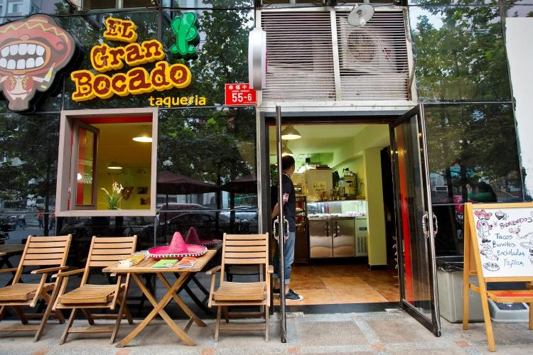 EAT: Goodbye Dareen and a Change of Space for El Gran Bocado