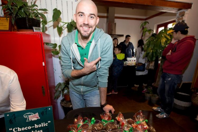 Bake the Winning Recipes from the Hutong's Cookie Monster Charity Bake-Off