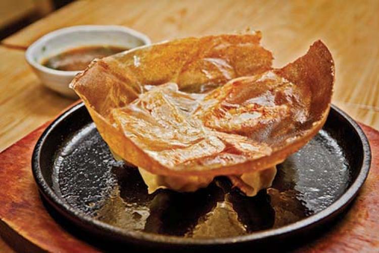 What's New Restaurants: Tetsu and Kotetsu