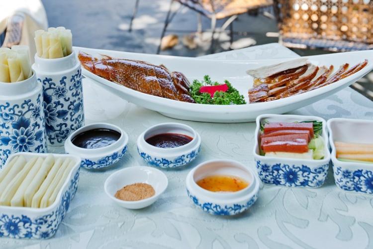 Back for More: Hua's Restaurant