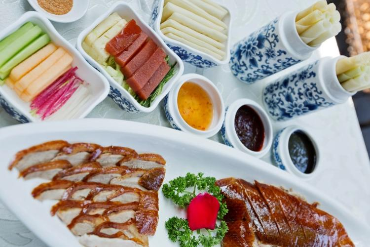 What to Eat in Beijing: A Visitor's Guide