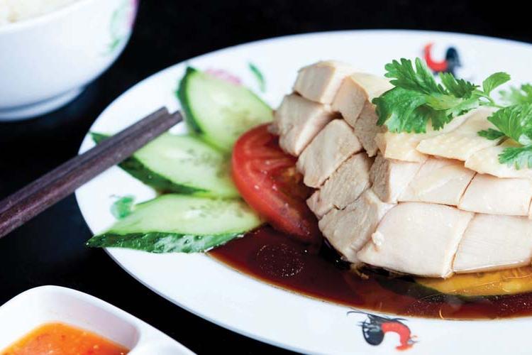 What's New Restaurants: PEK-SG Koo Kee Restaurant