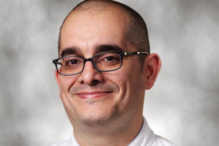 The Sky's the Limit: Interview with Daniel Guevara Quintero, Chef de Cuisine, Grill 79