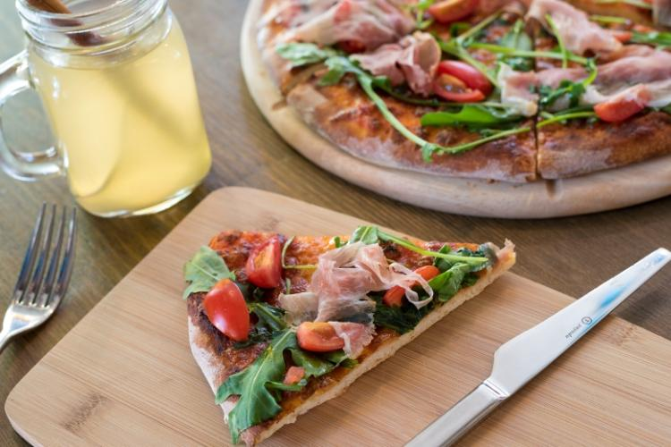 What's New Restaurants: Ramo