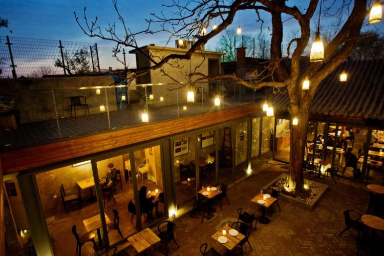 Your Complete Guide to Alfresco Drinking and Dining in Beijing