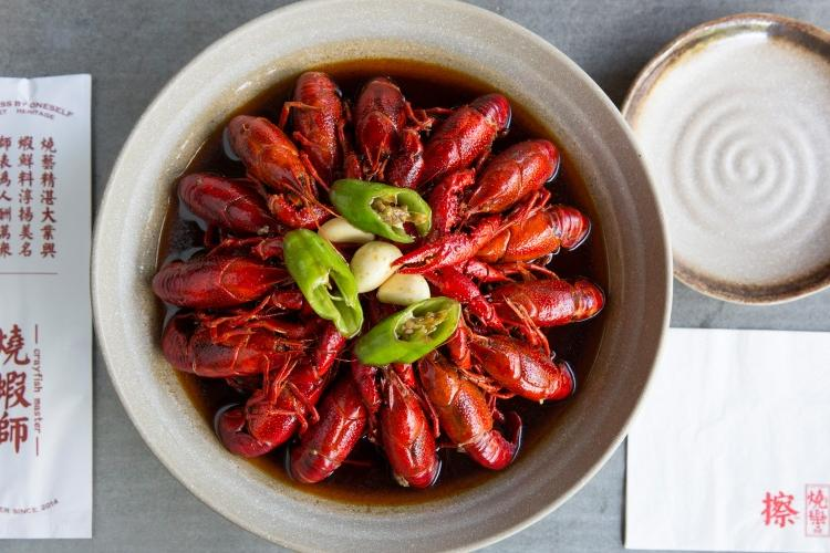 Xiaolongxia: Alternative Options for Dining on Beijing's Favorite Summer Food