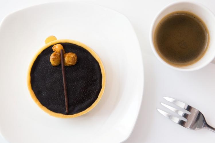Just Desserts: Amandine, Beijing's Best Macarons?