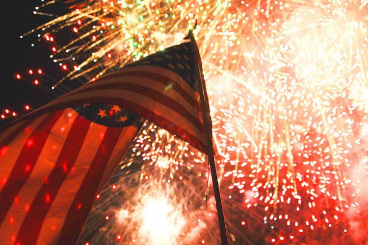 DP Where to Celebrate America This July 4
