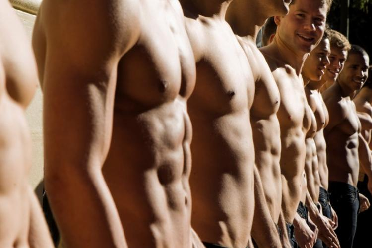 Dinner and a Show? Beijing Restaurants Hire Male Models to Attract Female Customers
