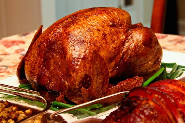 Turkey Time: 2015 Thanksgiving Dining Options