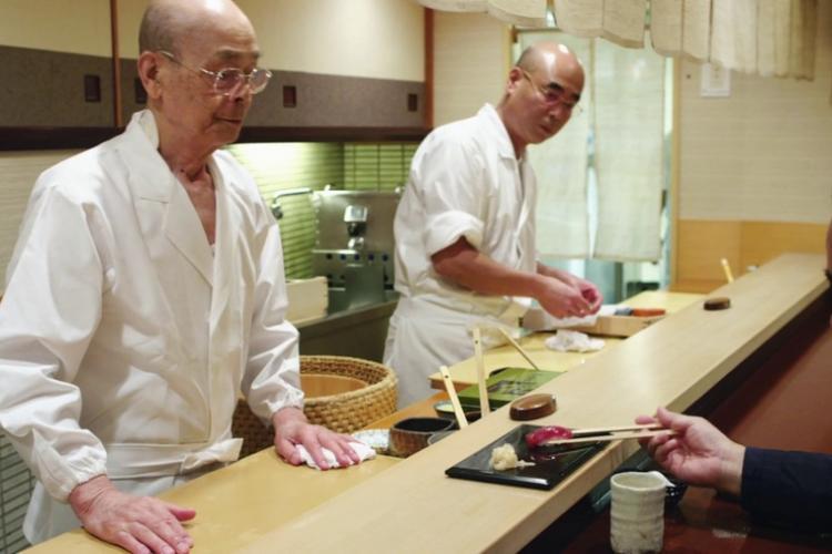 Jiro Soon to Make Beijing's Sushi Dreams Come True