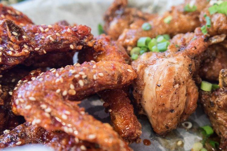 Bird is the Word: Beijing's Best Fried Chicken