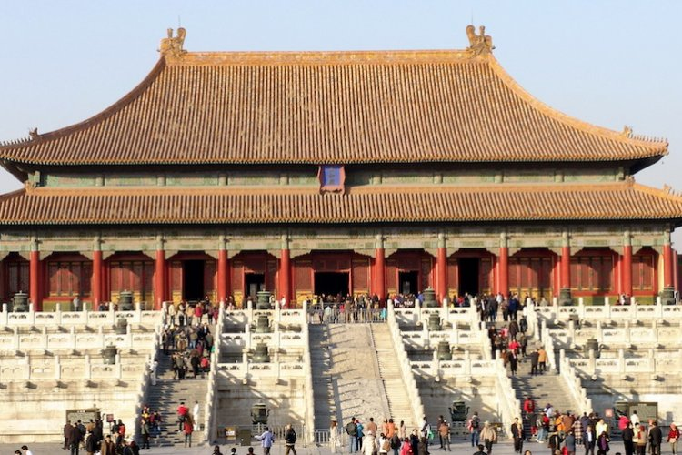 DP Beijing's Best Tour Companies
