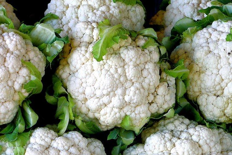How to Make Dry-Pot Cauliflower (干锅菜花)