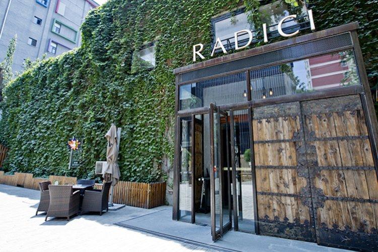 An Authentic Taste of Naples at Guomao Italian Restaurant Radici