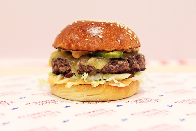DP What's up in Burgers: Last Chance to Grab a Common Burger