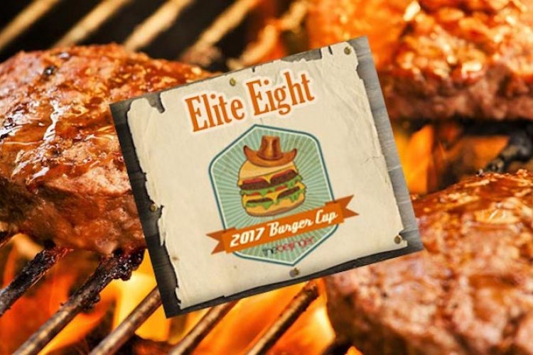 Competition Heats Up as Top Seeds Enter the Burger Cup Elite Eight