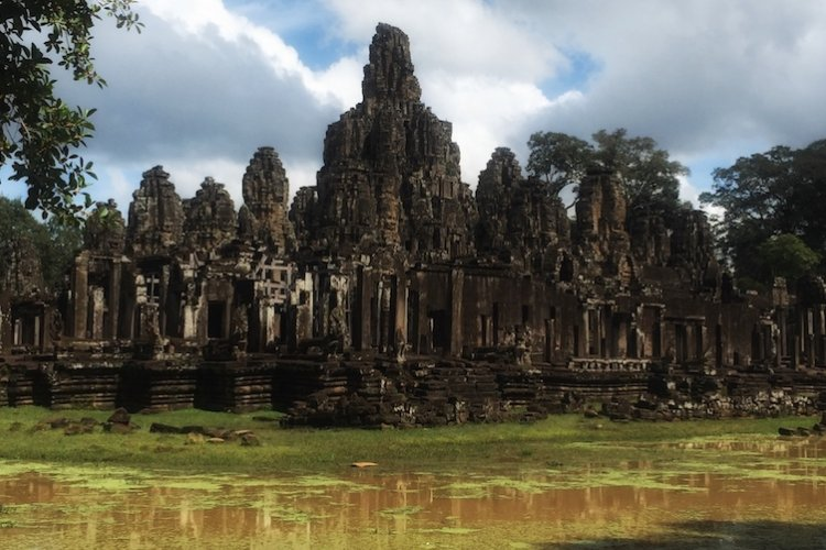 Awe-Inspiring Temples and Bohemian Living With a Short Break in Siem Reap