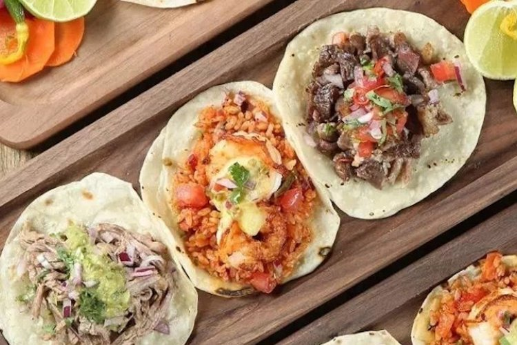 DP EAT: Dining Out for the Center at Q Mex Taqueria, Chef's Table at Ramo, Bottega Set Lunch