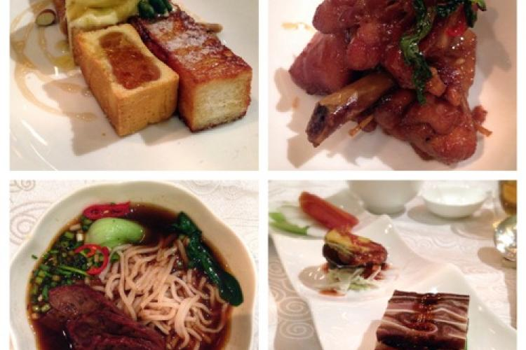 New locations, Chinese Cheese and Unmissable Taiwanese Noodles