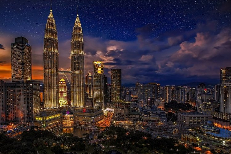 R Make Your Next Weekend Away a Gourmet Break in Kuala Lumpur
