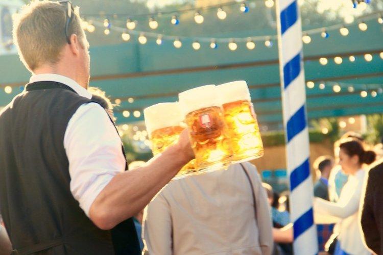 EAT: Three Places to Celebrate Oktoberfest, Taste of Poland at Park Hyatt, Dassai Tasting Dinner at Beyond Yakitori