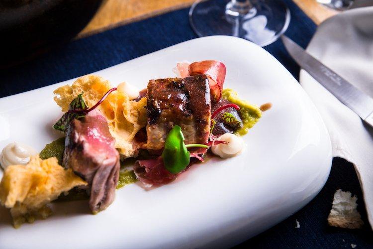 R EAT: Kaiseki Sets at Nadaman, New Migas Tasting Menu