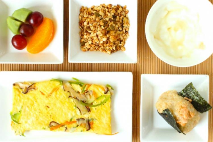 EAT: Obentos Launch Breakfast, Buena Onda Long Sunday Lunch