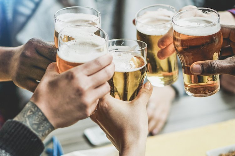 The Ultimate Beijing Happy Hour List: 2019 Edition