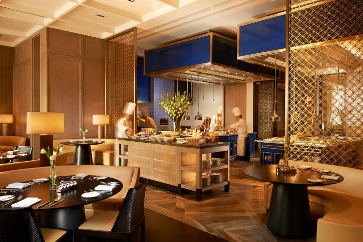 "Beijing to Encourage More ""Open Kitchens"""