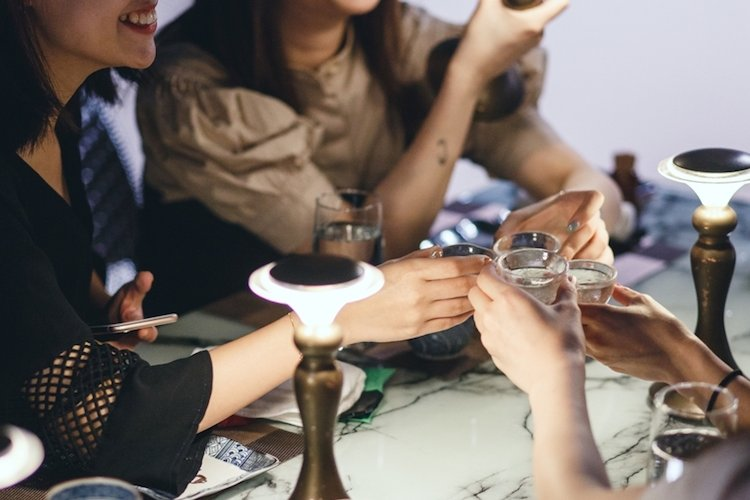 EAT: Sake Tasting, Shake Shack to Come to Beijing