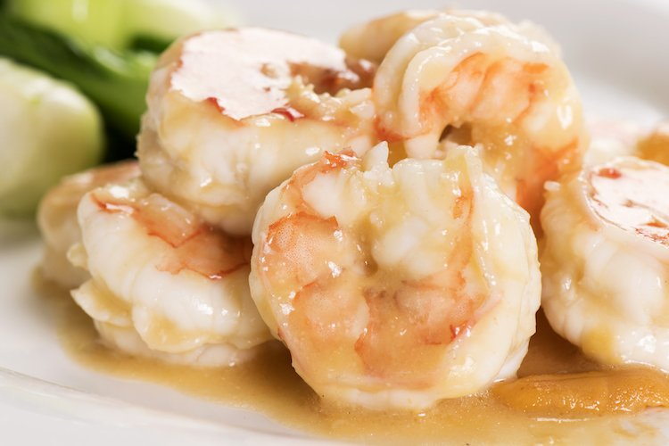 DP Subtle Flavors and Cantonese Classics the Name of the Game on Horizon's Newly Revamped Menu