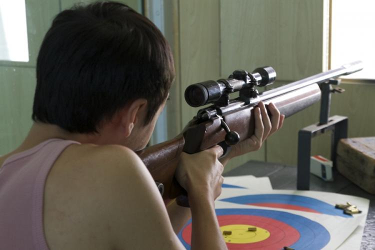 Range Life: Shooting Range
