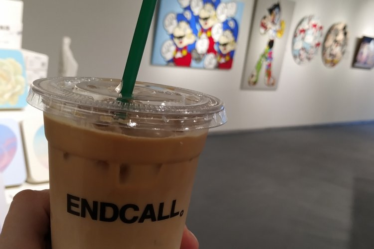 R Endcall Embraces Nostalgia with Re-imagined Childhood Faves
