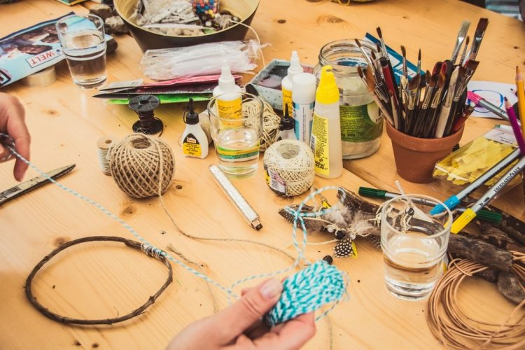 DP How to Taobao Your New Stay-At-Home Hobby