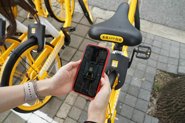 DP Meituan Bike Inches Up Prices as Didi's Alternative Stays Steady