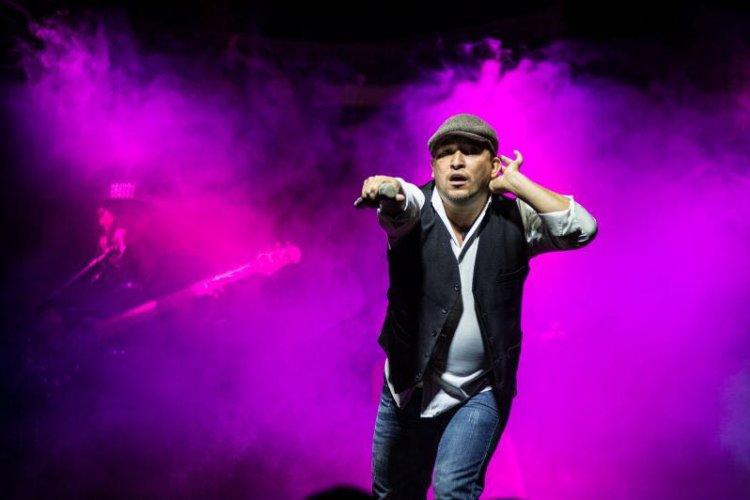 DP Salsa Extravaganza! Pachakutiq Puts on Fantastic Latin Dance Parties Every Friday with Seasoned Salsa Singer Gilberto Romero