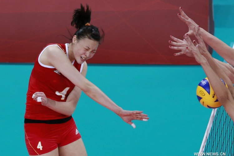 R Olympic Picks: Volleyball Players Will Swap Snow For Sand at 2022 Games