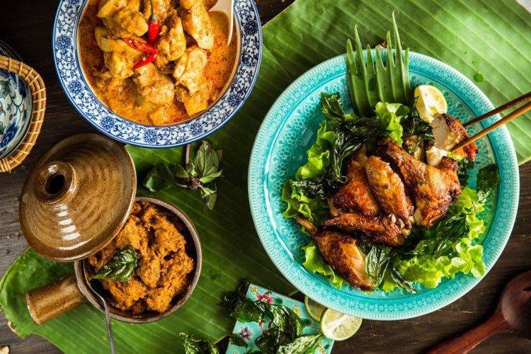 DP Nyonya Kitchen Brings Tempting Malaysian Flavors to China World Mall