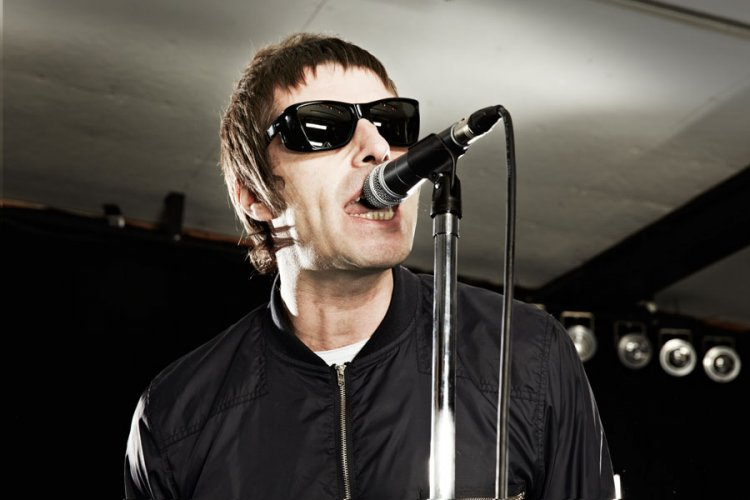 R Former Oasis Frontman Liam Gallagher to Play Beijing Aug 10, Tickets Onsale 3pm Onward Today (May 18)