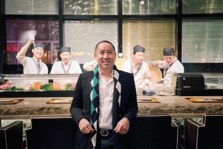 DP Skip the Online Reviews, Try These Five Restaurants Recommended by Hatsune's Alan Wong