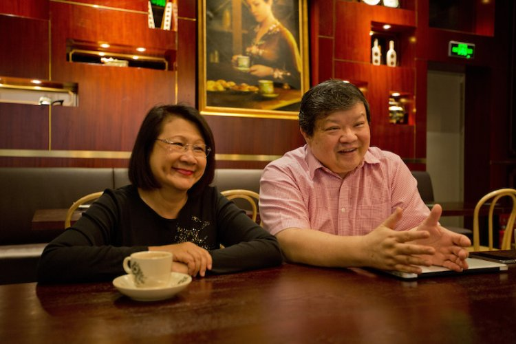 DP Old China Hand: Nyonya Kitchen Founders Talk Surviving  Beijing's Tumultuous F&B Scene For 25 Years