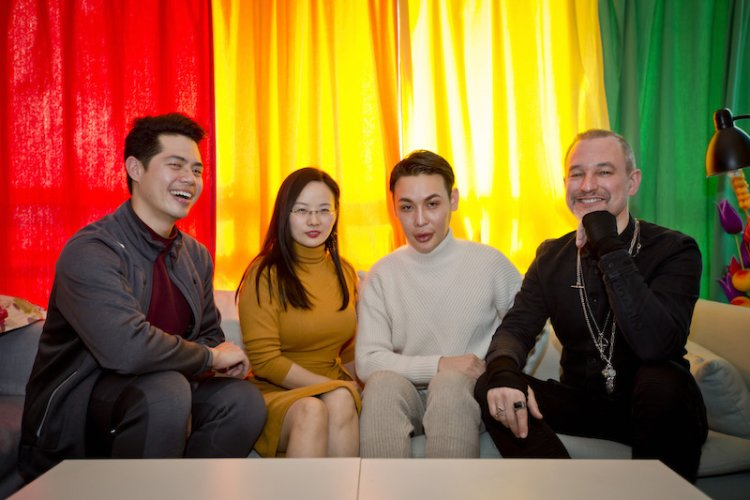 Help Bolster Beijing's LGBT Businesses By Taking This Survey