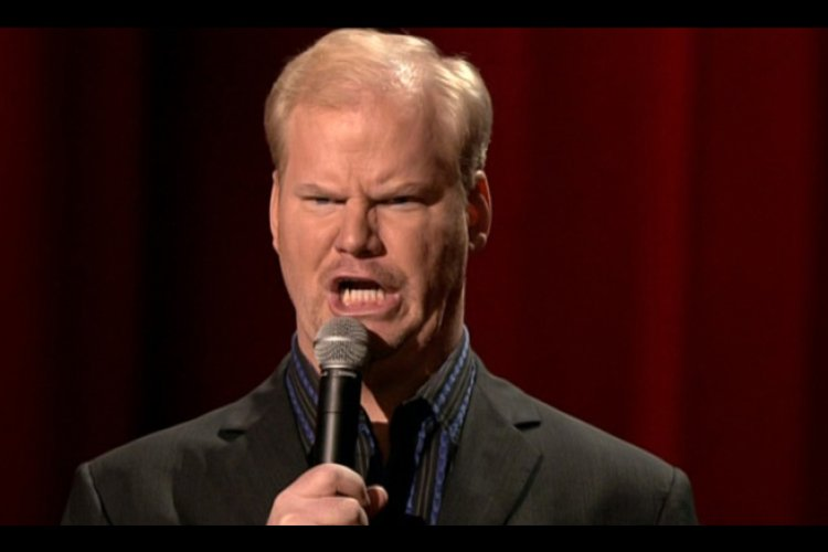 """It's Interesting How in China EVERYTHING is Food"": Q&A With Funnyman Jim Gaffigan Ahead of Mar 22 Gig"
